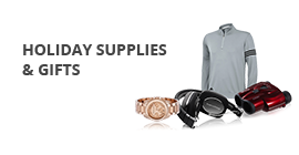 Holiday Supplies & Gifts