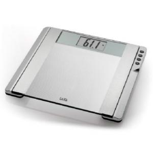 LAICA ELECTRONIC BODY COMPOSITION SCALE  (PS5006)