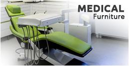 All kind of Medical Furniture Market